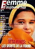 femme d aujourd hui no 2 du 08 01 1990 vitamines les secrets de la forme 1990 l annee de l arbre mode camel fourrure voyage au tyrol leval d aoste le paradis des skieurs