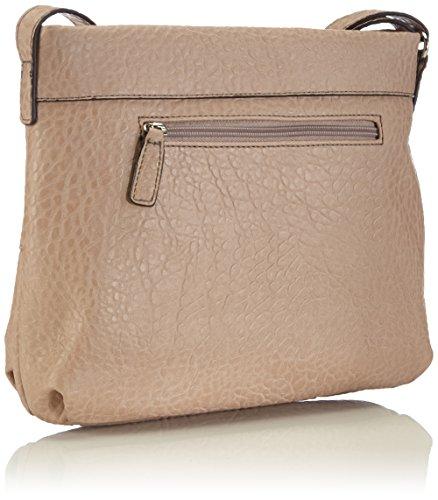Gerry Weber - Firefly Shoulder Bag, Borsa a tracolla Donna Rosa (Rosa)