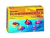 Mixed-Store 26/230 juego de velas flotantes