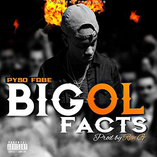 Big Ol Facts [Explicit]