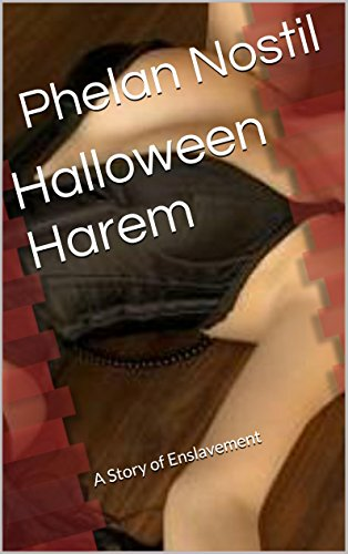 Halloween Harem: A Story of Enslavement (The Holiday Avatars series Book 3) (English Edition)