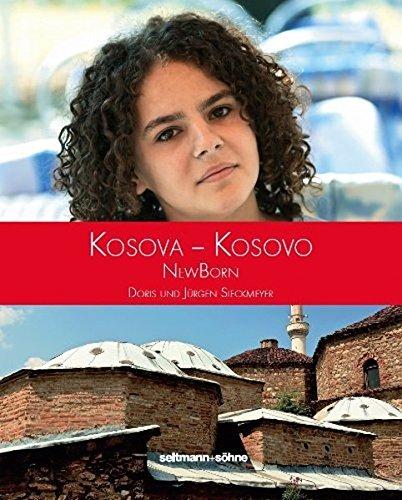 Kosovo: Land im Aufbruch