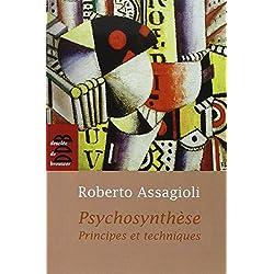 Psychosynthèse