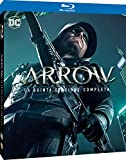 Arrow - La Quinta Stagione Completa (4 Blu-Ray)