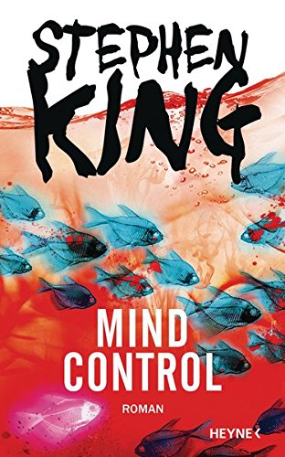 Buchcover Mind Control: Roman (Bill-Hodges-Serie, Band 3)