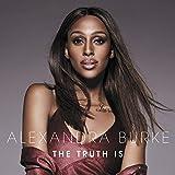 Songtexte von Alexandra Burke - The Truth Is