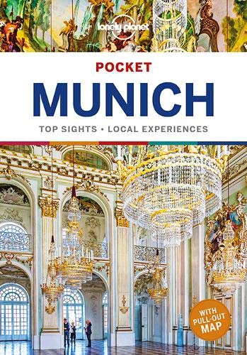Pocket Munich (Lonely Planet Travel Guide)