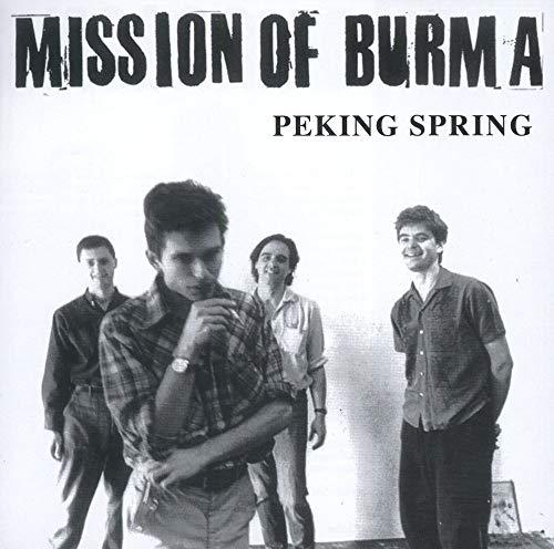 Preisvergleich Produktbild Peking Spring (Black 2019 Edition) [Vinyl LP]