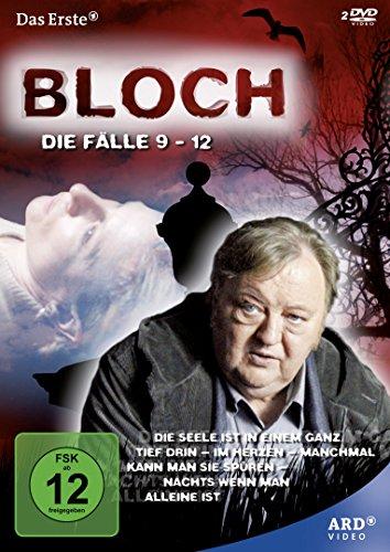 Die Fälle 9-12 (2 DVDs)