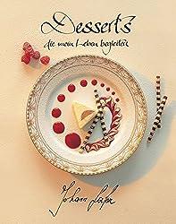 Desserts die mein Leben begleiten