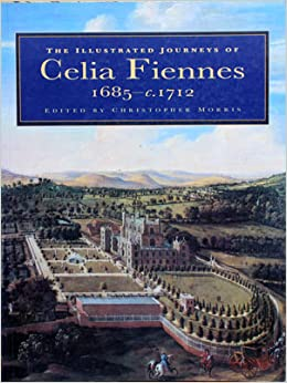 The Illustrated Journeys of Celia Fiennes