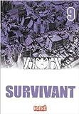 Survivant, Tome 9 : de Takao Saito,Victoria Tomoko Okada (Traduction) ( 17 avril 2008 )