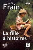 """Afficher """"La fille à histoires"""""""