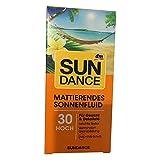 Sundance Mattierendes Sonnenfluid für Gesicht &...