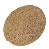 Manyo Taube Supplies Bowl Grass Mat Entfeuchtung Vogel Eier Basin Nest Zubehör
