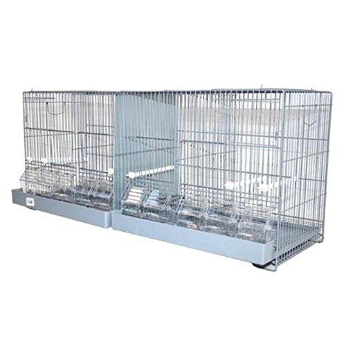 Cage pour l'élevage de 1 mètre