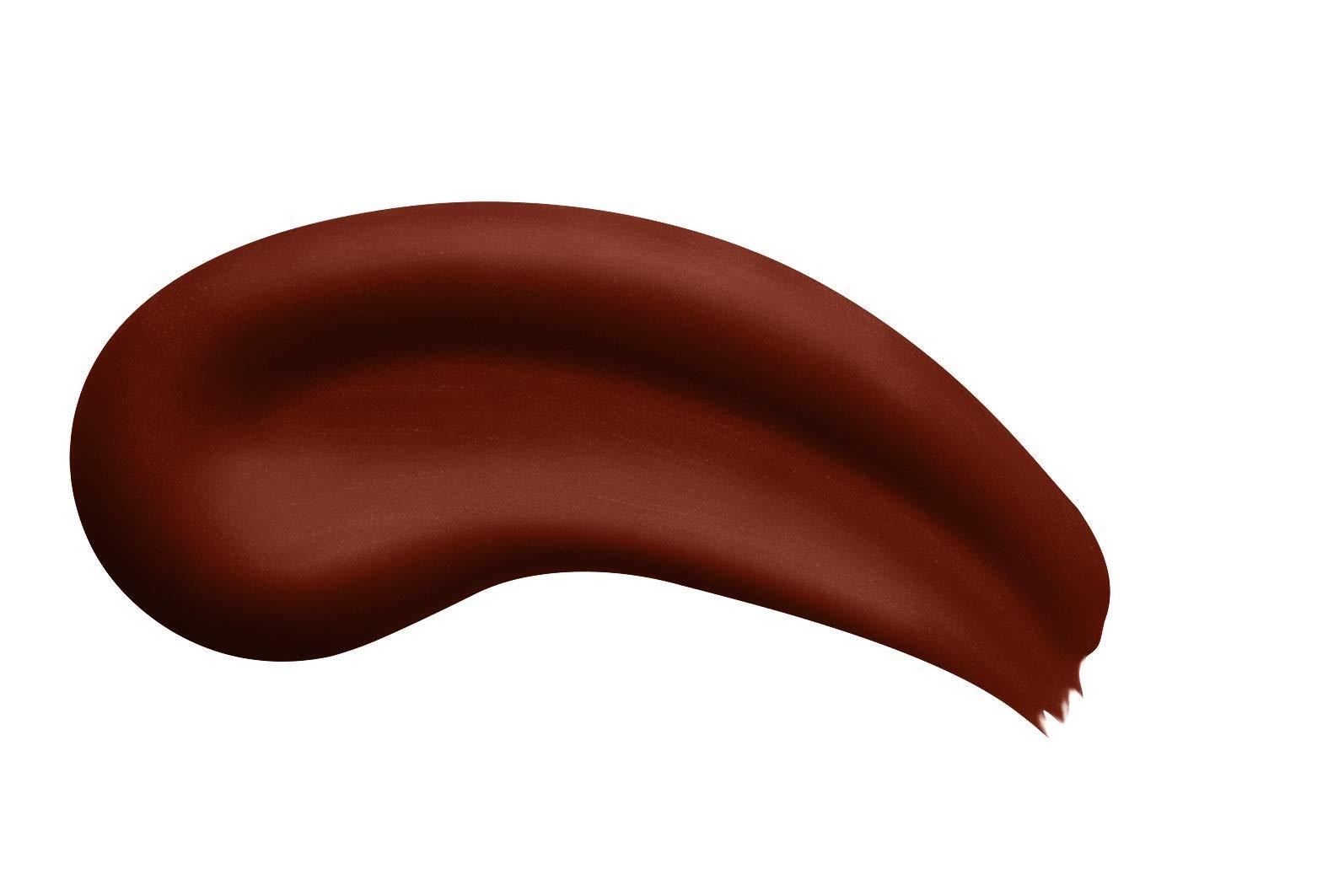 L'Oréal Paris Les Chocolats Labial Líquido Mate, Tono Marrón Nude 866 Truffa Mania