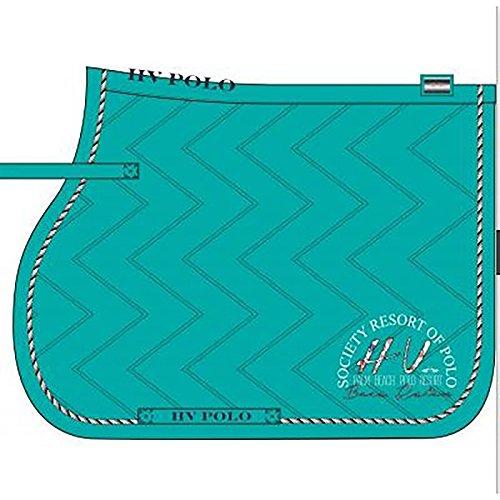 HV Polo Goodland Saddlepad Aqua Dressage