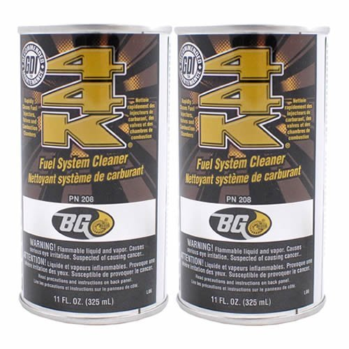 2-pack-bg-44k-bg44k-fuel-system-cleaner-power-enhancer-11-oz-cans-by-bg