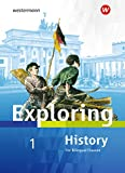 Exploring History SI -Ausgabe 2017: Textbook 1 - Joachim Arendt