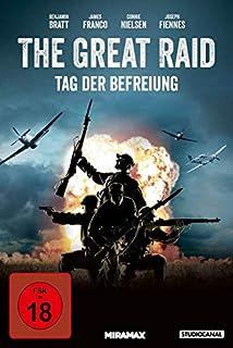 The Great Raid - Tag der Befreiung