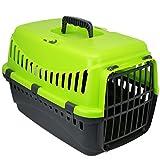 com-four Transportbox für Haustiere