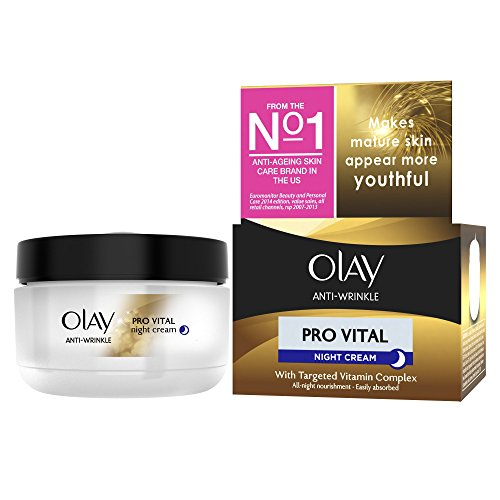 Olay Pro Vital Regenerating Night Cream 50ml