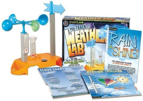 You-Track-It Weather Lab (SmartLAB)