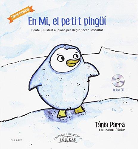 En Mi, el petit pingüí - B.3919