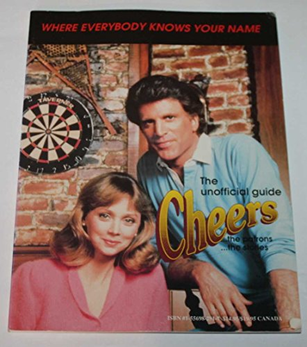 Click for larger image of Cheers: Where Everybody Knows Your Name