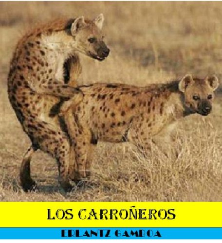 Los Carroñeros por Erlantz Gamboa