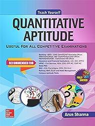 Teach Yourself Quantitative Aptitude