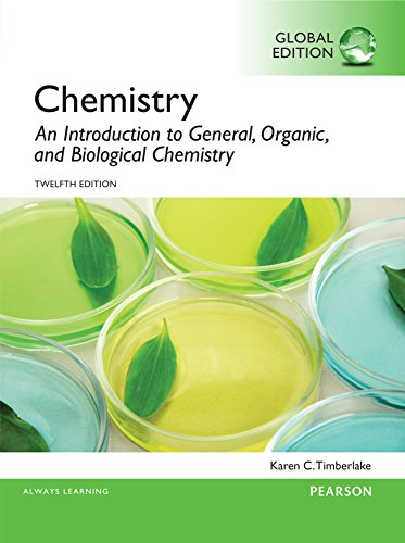 Chemistry an introduction to general organic and biological chemistry an introduction to general organic and biological chemistry global edition fandeluxe Images