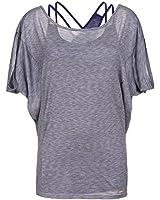Bench Damen T-Shirt Skyscraping BLGA2986