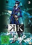 K - Vol. 3