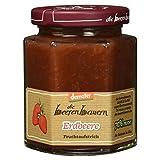 demeter Die Beerenbauern Bio Erdbeer-Fruchtaufstrich, 200 g