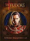 Les Tudors - Intégrale saisons 1 à 4 [Blu-ray]