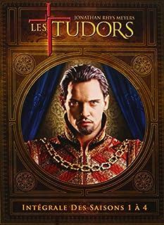 Les Tudors - Intégrale saisons 1 à 4 [Blu-ray] (B00579EL22) | Amazon Products