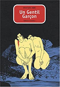 Un gentil garçon Edition simple One-shot