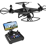 Holy Stone HS110D FPV RC Drone with 720P HD Camera Live Video 120°