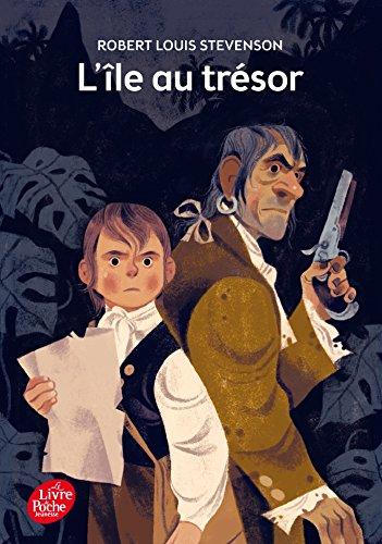 L'île au trésor par Robert Louis Stevenson