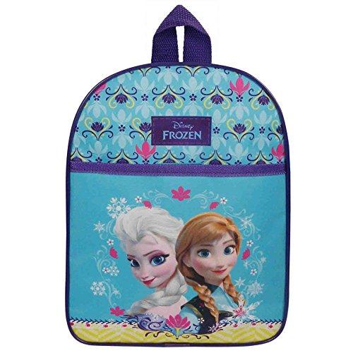 Frozen La Regina del ghiaccio Kindergarten zaino 28cm (nl6377)