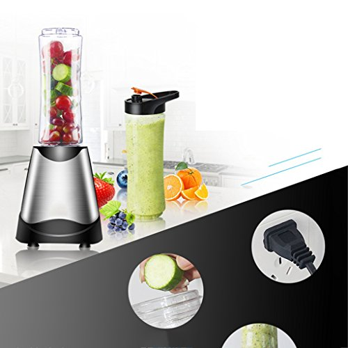 Juicer Juicer Mini Fruit Juice Cup Multi-function Small Home Stirring Cup Portable Electric Juicer Large Capacity (600 Ml)