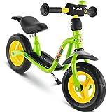 Puky LR M Plus Kinder Laufrad grün