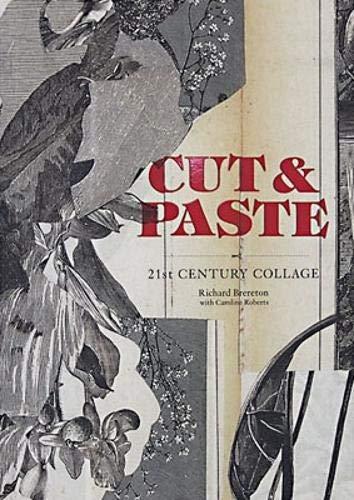 Cut & paste: 21st century collage di Caroline Roberts