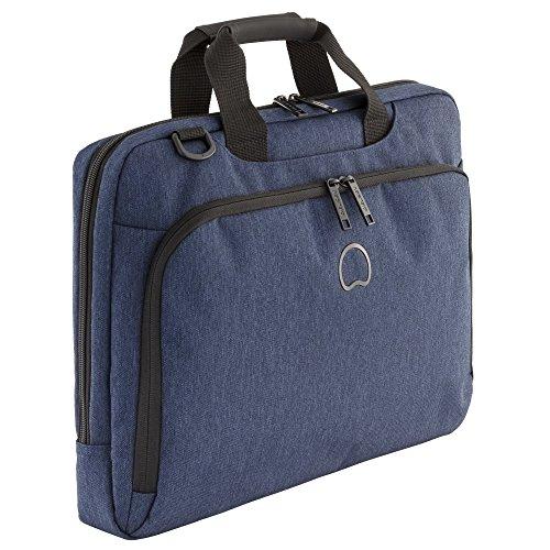 Delsey Zaino Scuola, blu (Blu) - 00 3942160 02