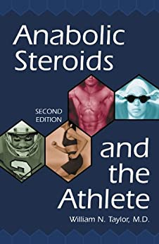 Como Descargar Torrent Anabolic Steroids and the Athlete, 2d ed. De PDF A PDF