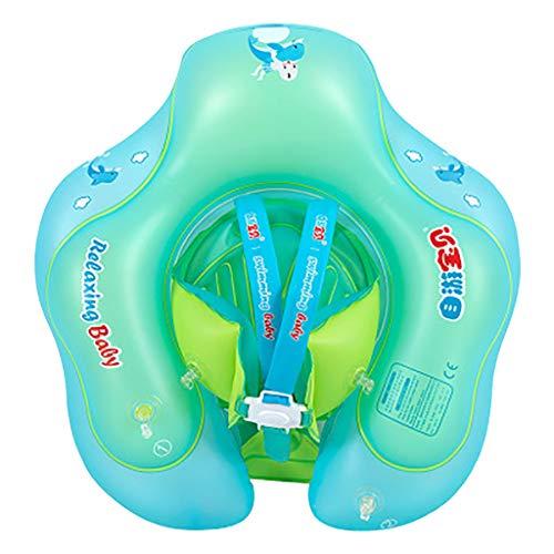 Makalon Sommer Strand Baby Säugling Schweben Liegend Schwimmring Kinder Taille Einstellbare Schwimmwesten Schweben Leben Boje Für Kinder Schwimmboote Bootsring Float Pool Ananas Spielzeuge