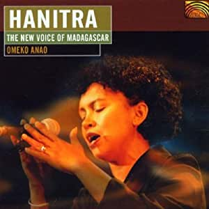 Hanitra-the New Voice of Madag