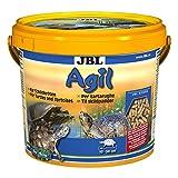 JBL Futtersticks Agil 70344 Hauptfutter für Wasserschildkröten von 10 - 50 cm, 1er Pack (1 x 2,5 l)